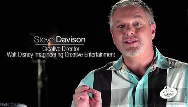Steve Davison