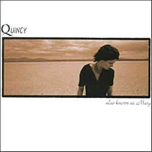 "cover of Quincy Coleman's album ""Also Known as Mary"""