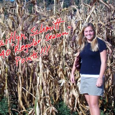 Kaitlyn Schmitt, Fall '05
