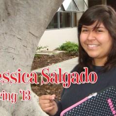 Jessica Salgado, Spring '13