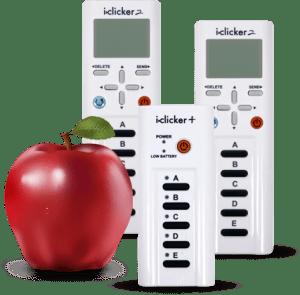 Materials-iClicker