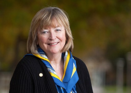 Jane Conoley: New CSULB President