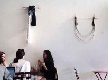 Fiber Arts – Wall Hanging