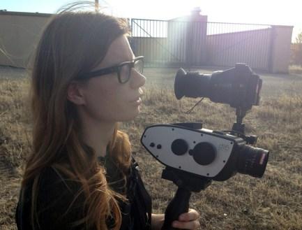 Wanna buy a Camera?
