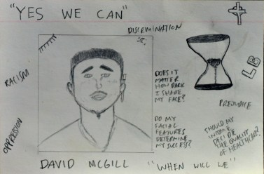 David McGill