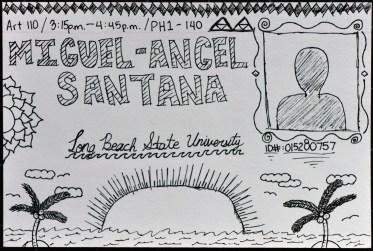 Miguel-Angel Santana