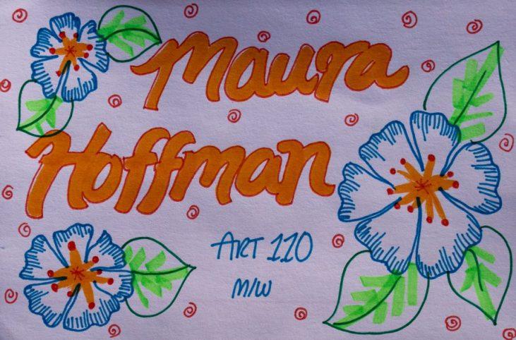 Maura Hoffman