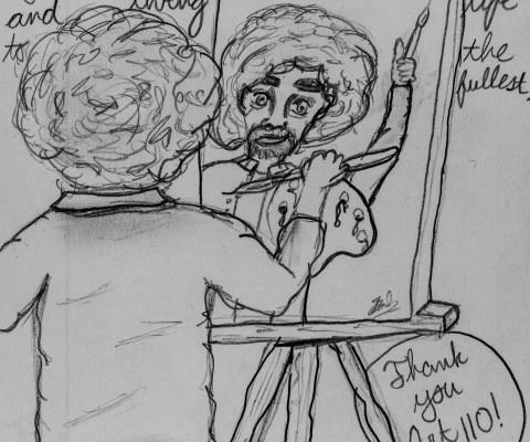 Erica-Bob: <i>Art is for everyone</i>