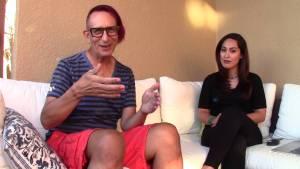 Glenn Zucman & Mahsa Soroudi
