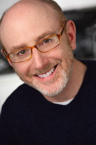 Dr. Glenn Berger, PhD