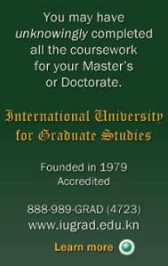 International University of Graduate Studies