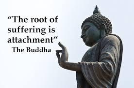 buddha attachment