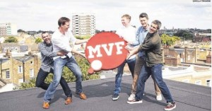 MVF Founders at MVF Global