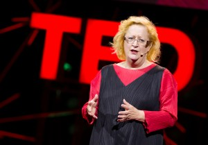Margaret Heffernan at TED