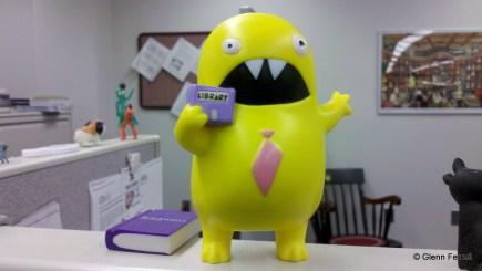 2011-07-22 13:10:30 Rarrrrr! Save the libraries!