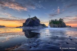 Second_Beach_Sunrise