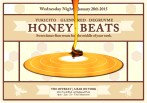 HONEY BEATS FLYER JAN15 750x1050