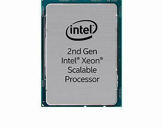 Intel Xeon Cascade Lake-SP Refresh