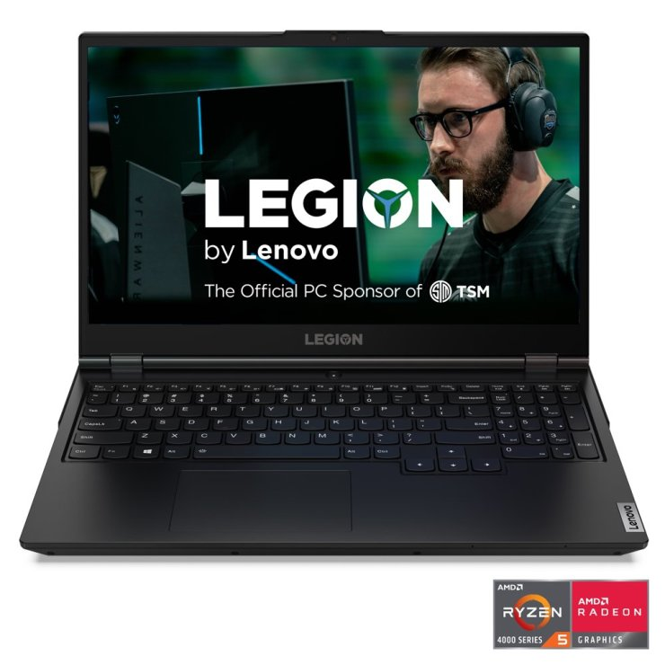 Lenovo Legion 5 15ARH05 Laptop