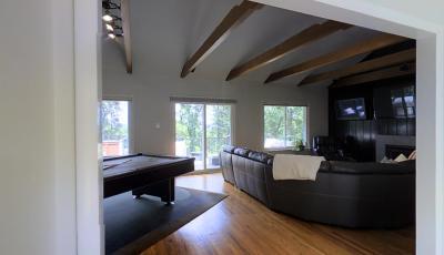 Main Line Real Estate Premium Property Marketing 3D Model