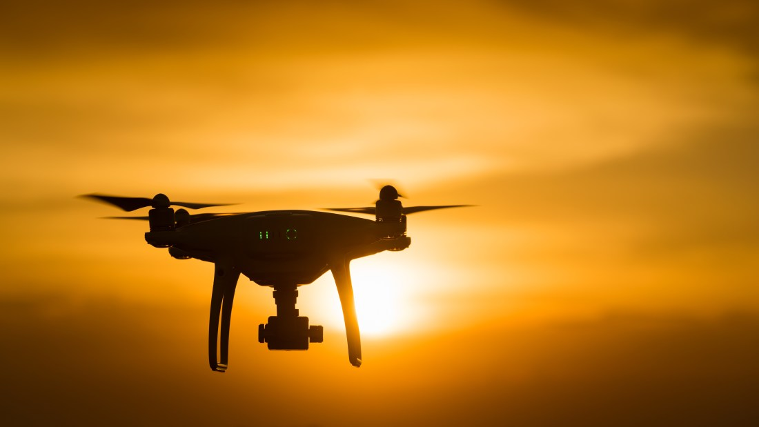 Why Real Estate Agents Need to Use Drones in Marketing