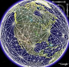 Divine Consciousness grid as explained by Glenn Younger, transformational coach and author