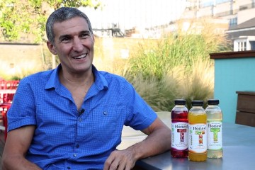 Ep. 15: Seth Goldman: Co-Founder of Honest Tea
