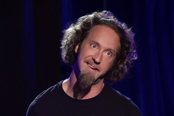 Ep. 30: Josh Blue: Uber-talented comedian with cerebral palsy