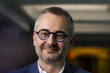 Ep 41: Albert–Laszlo Barabasi: Unlocking the formula for success
