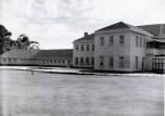 P 39, 1963 Dec 4, Cleland House House, Exterior S Aspect.