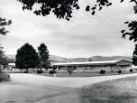 P 39 Y Ward Exterior View, 13-11-63