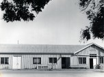 P 49, 1963 Nov 13, Carpenter Shop, front view, N aspect