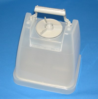 440001251 Hoover Clean Water & Solution Tank