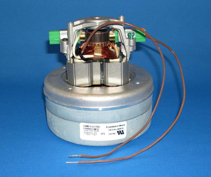 New Genuine Tristar Compact Vacuum Cleaner Motor Glen S