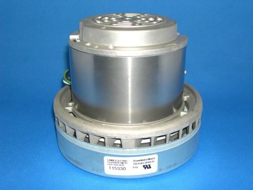 115330 Ametek Lamb Vacuum / Central Vacuum Motor