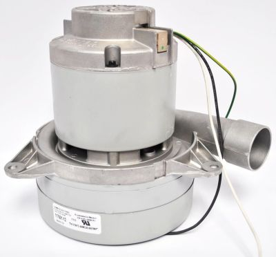 117501-12 240v Genuine Ametek Lamb Vacuum Motor