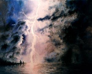 Storm by Bob Sherman