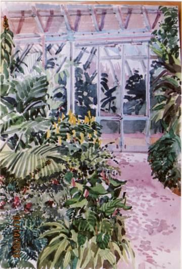 Chicago Botanic Garden 3