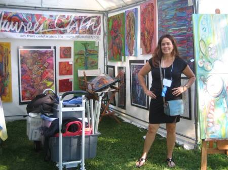 Summer Art Fair!