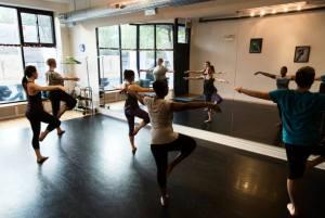 Glenwood Dance Studio Space