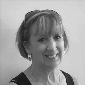 GDS Teacher Judy Burke
