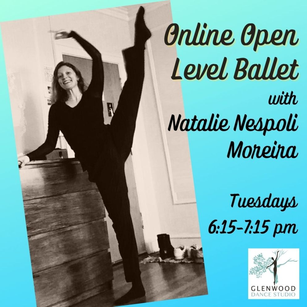 Online Ballet