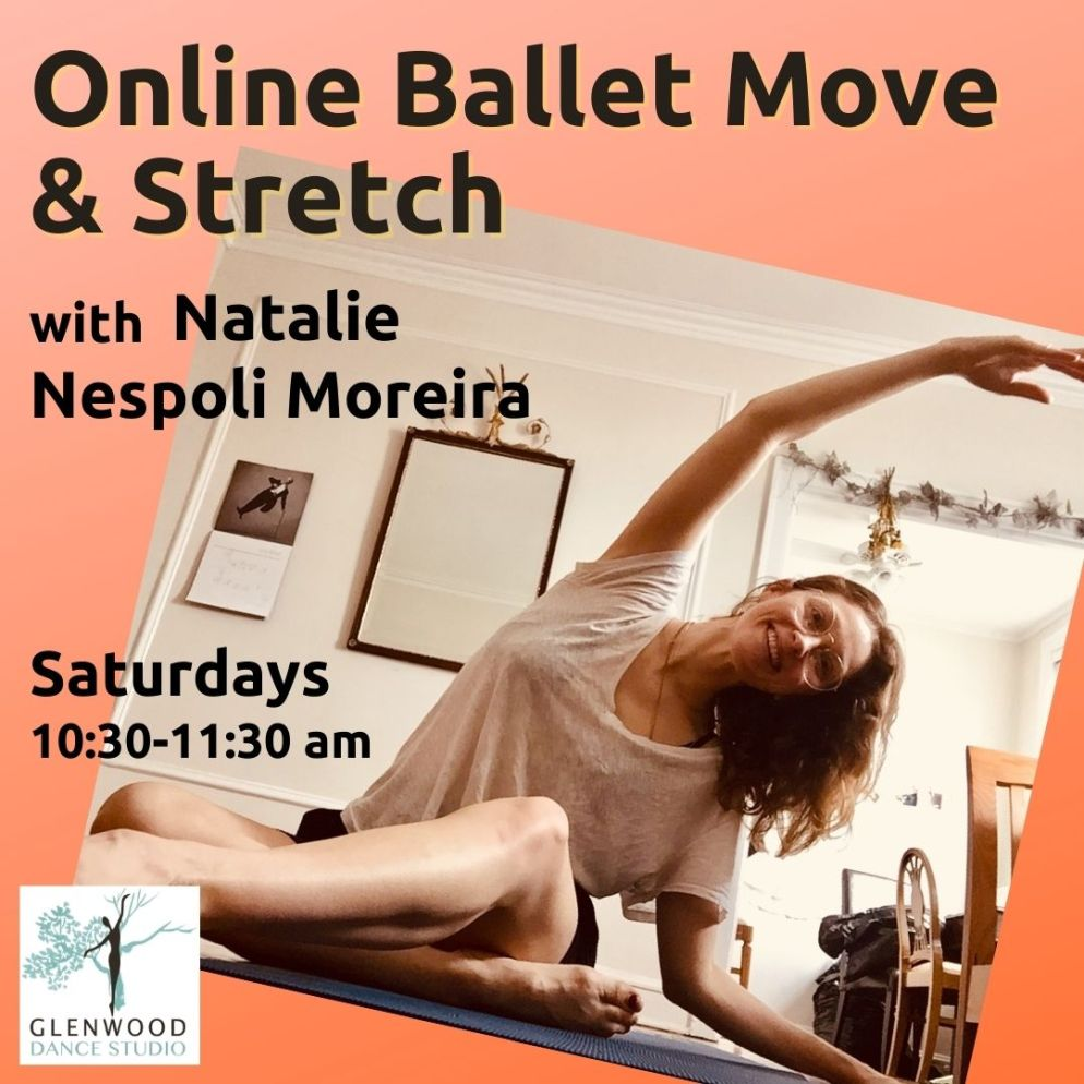 Online Stretch