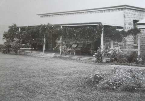 Glenwood homestead