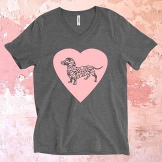 Dachshund Lover T-Shirt