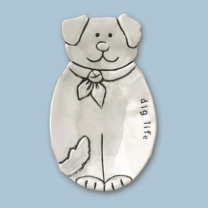 Dig Life Dog Tray
