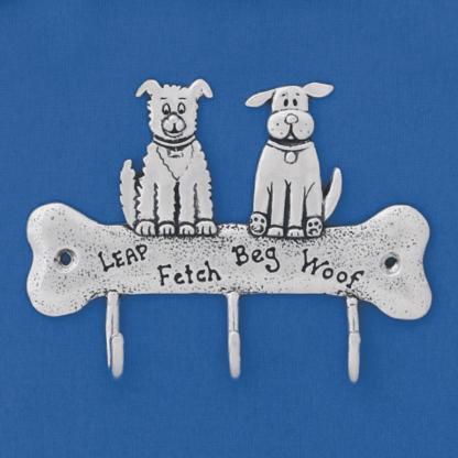 Dog Bone Wall Hook