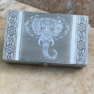 elephant-hammered-tin-box