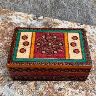 Mini Garden Flower Box