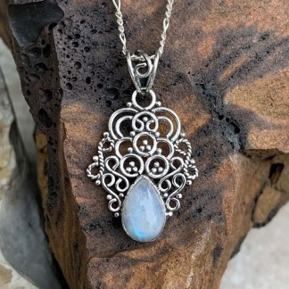 rainbow-moonstone-sterling-pendant